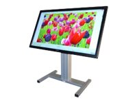 Mimio 75 Boxlight ProColor 750H QWUXGA LED-LCD Touchscreen Display
