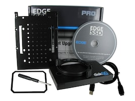 Edge Professional All-In-One Solid State Drive Upgrade Kit, PE247379, 30770111, Drive Mounting Hardware