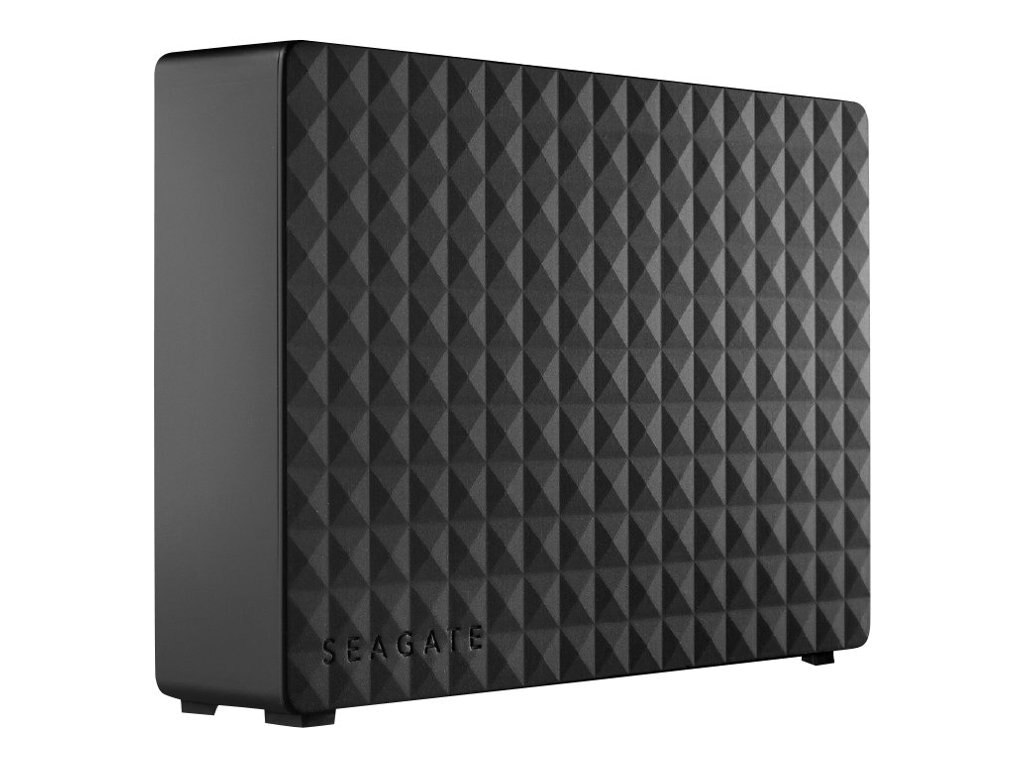 Seagate 3TB Expansion Desktop Hard Drive, STEB3000100