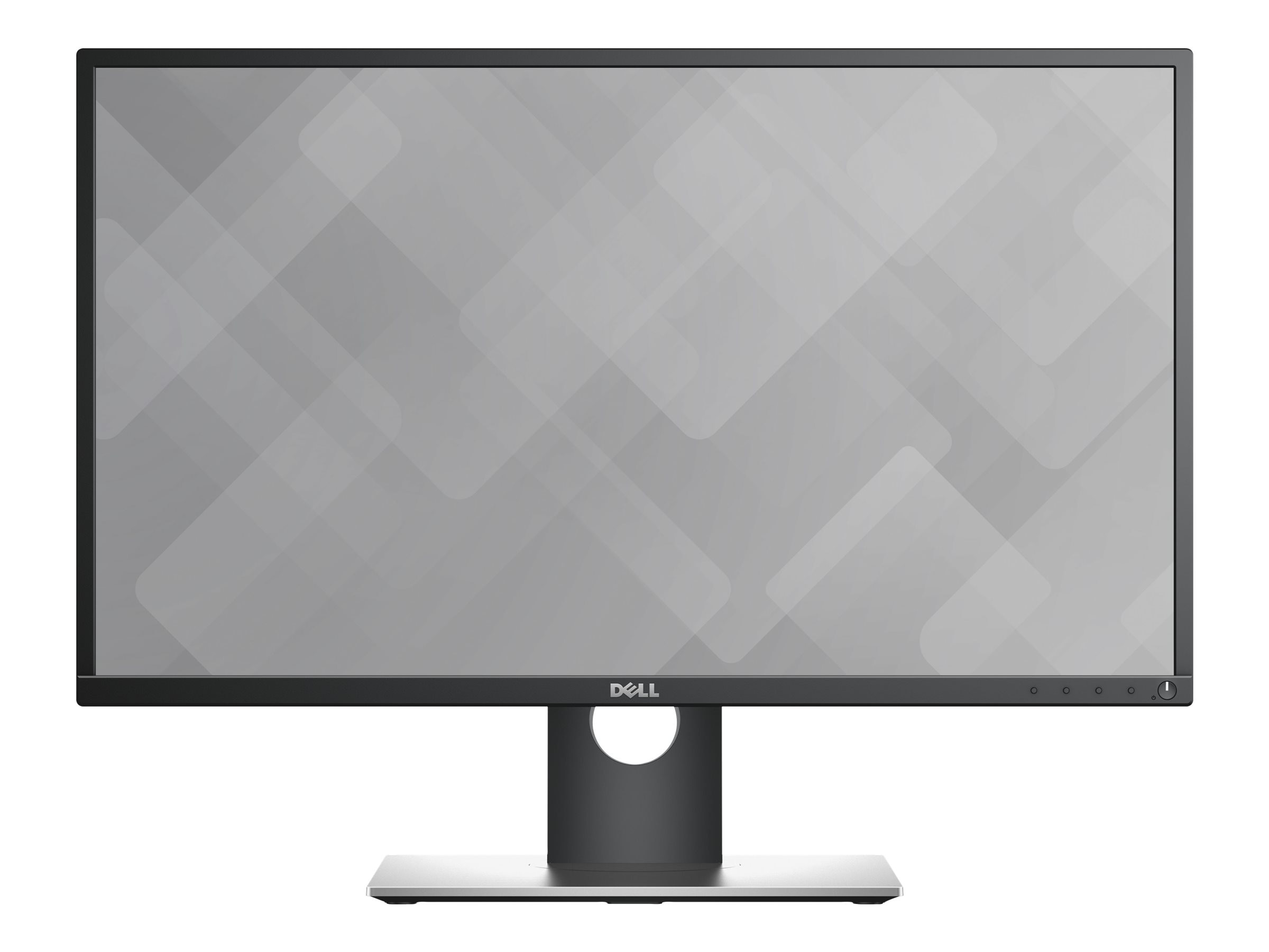 Dell 27 P2717H Full HD LED-LCD Monitor, Black
