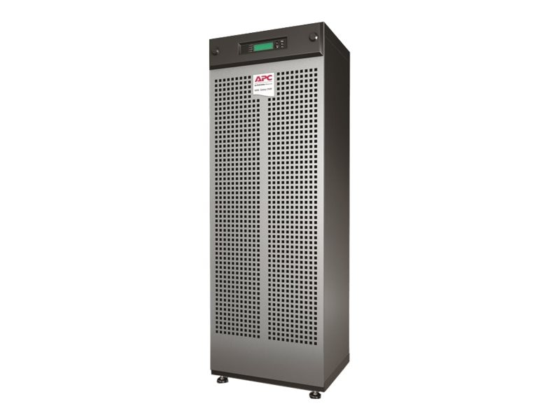 APC Galaxy 3500 15kVA 12kW 208V with (3) Battery Modules Expandable to (4), Start-up 5x8, G35T15KF3B4S