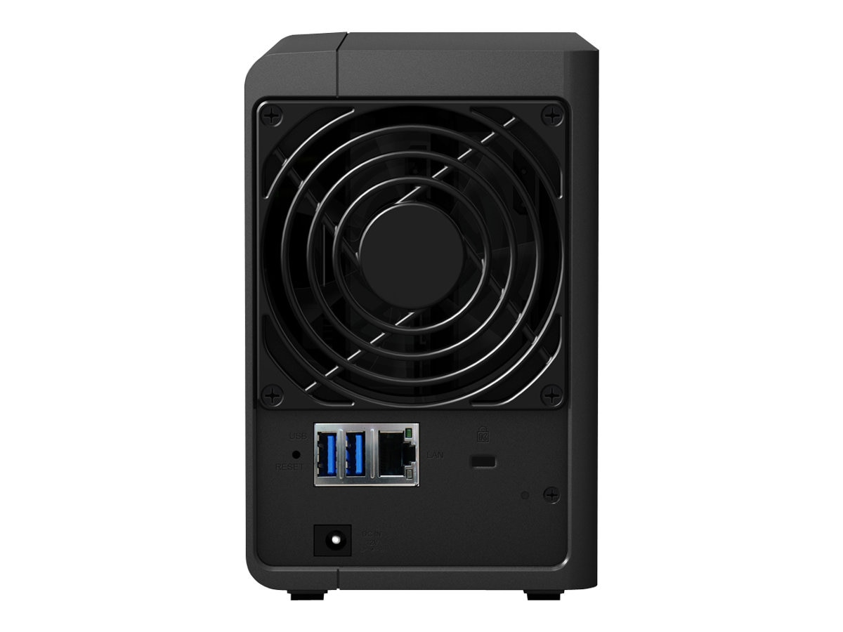 Synology DS214 Image 4