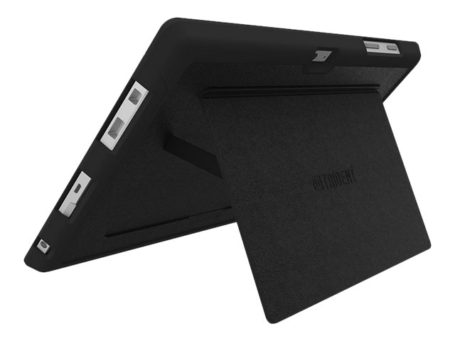 Trident Case Aegis Signature Edition for Microsoft Surface 3, AG-MSSF03-BKSIG, 30607225, Carrying Cases - Tablets & eReaders