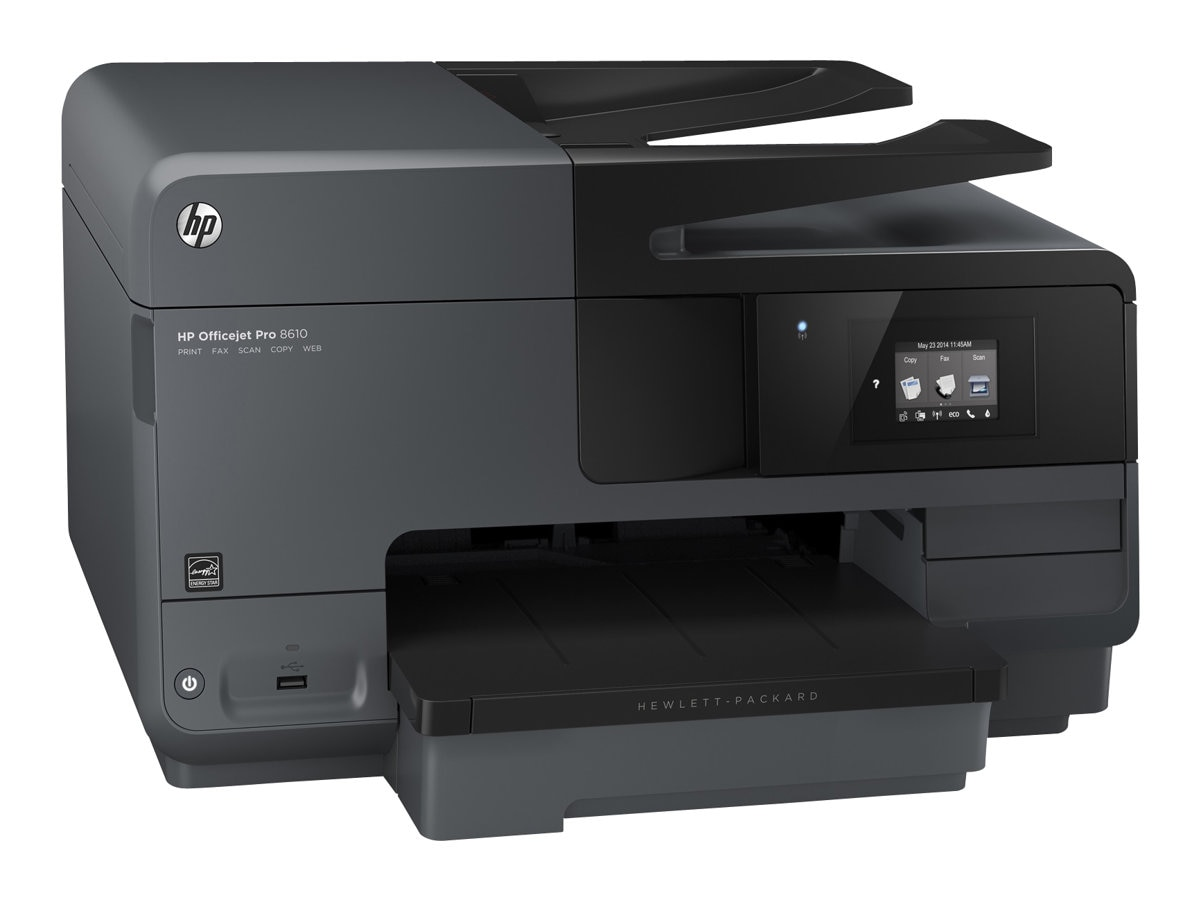 HP Officejet Pro 8610 e-All-in-One Printer $199.95 - $70 instant rebate = $129.95 expires 12 14 15