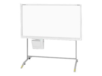 Panasonic Electronic Whiteboard 64 2-panel Scan-to-PC USB, UB-5835, 14659922, Whiteboards