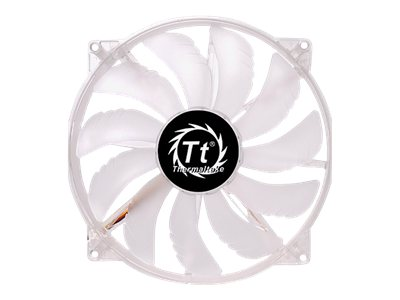Thermaltake Pure 20 LED DC High Performance Fan