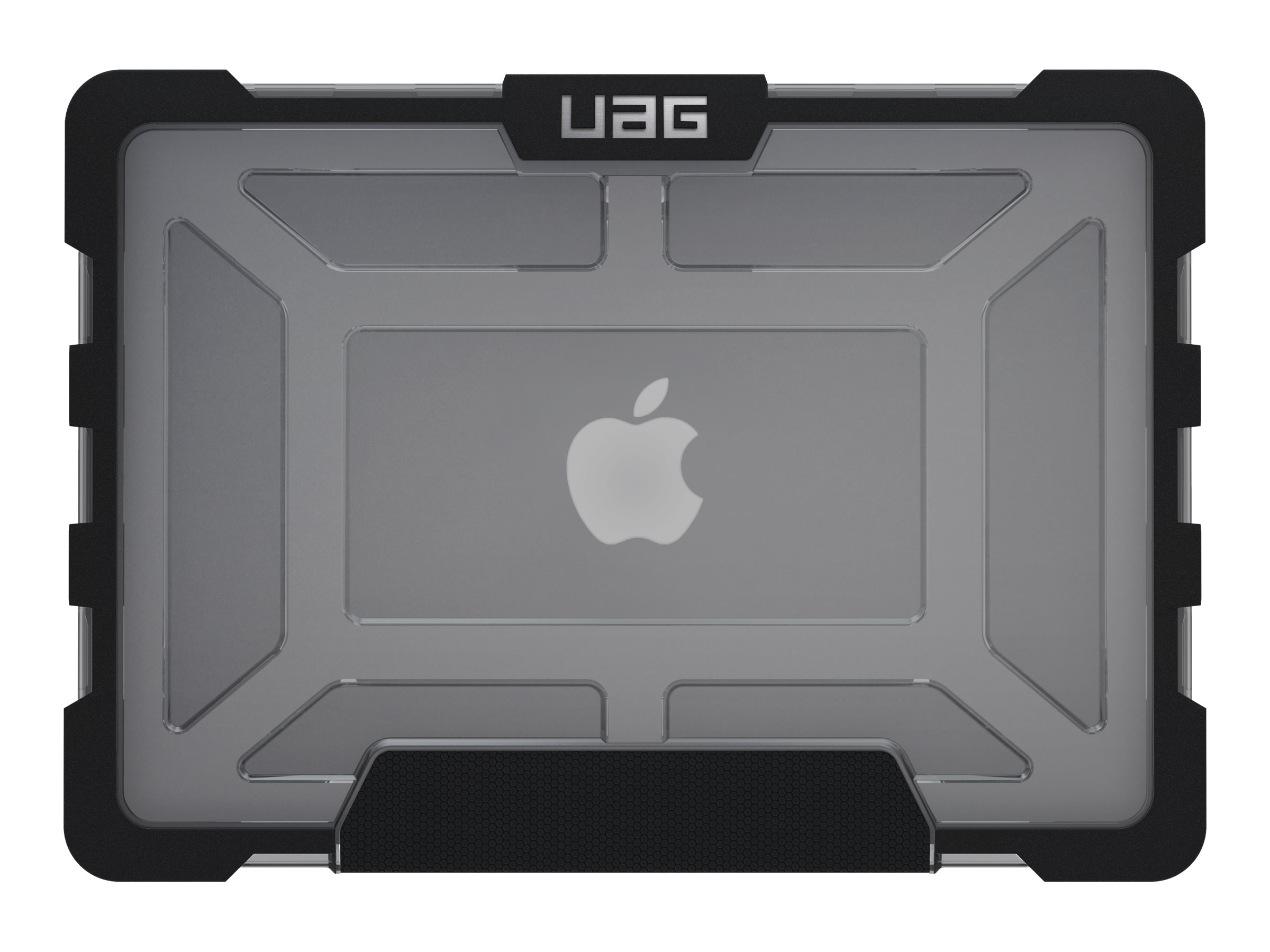 Urban Armor Case for 13 MacBook Air w  Retina Display, Ash Black