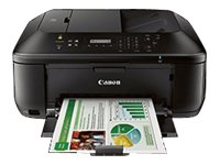Canon PIXMA MX532 Wireless Inkjet Office AIO, 8750B002, 16714008, MultiFunction - Ink-Jet