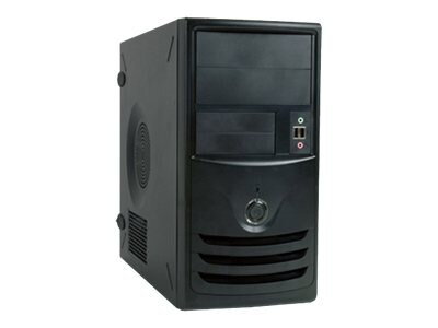 In-win Chassis, Z589TB3 mATX Haswell