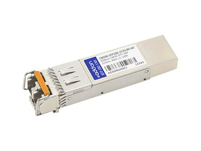 ACP-EP SFP+ 80KM CWDM 1570 LC Cisco Compatible Transceiver
