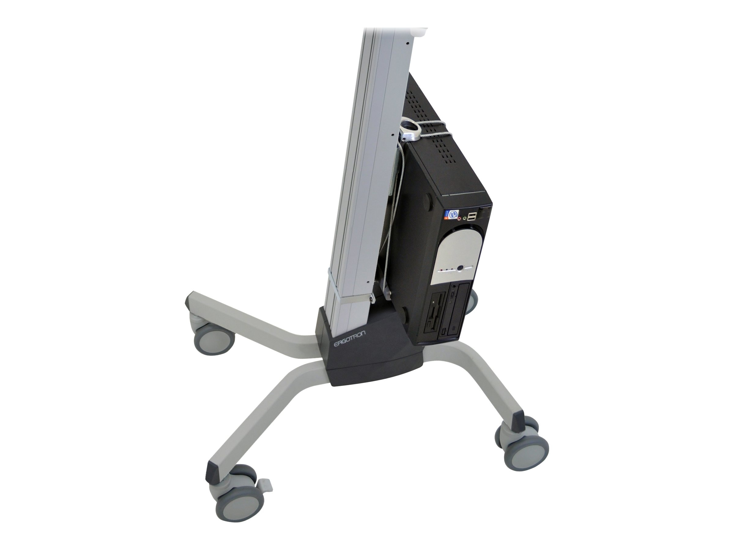 Ergotron Universal Computer CPU Holder