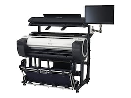 Canon imagePROGRAF iPF780 Large-Format Color Printer, 8967B002, 17685691, Printers - Large Format