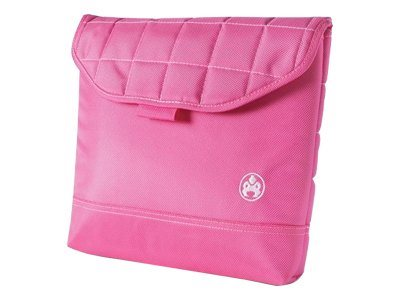 Mobile Edge 15 Sumo Laptop Sleeve, Pink, ME-SUMO88523, 8980082, Protective & Dust Covers