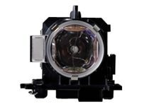 Hitachi Replacement Lamp for X201 X301 X401 X206 X306 Projector, CPX201/301/401LAMP, 10814905, Projector Lamps