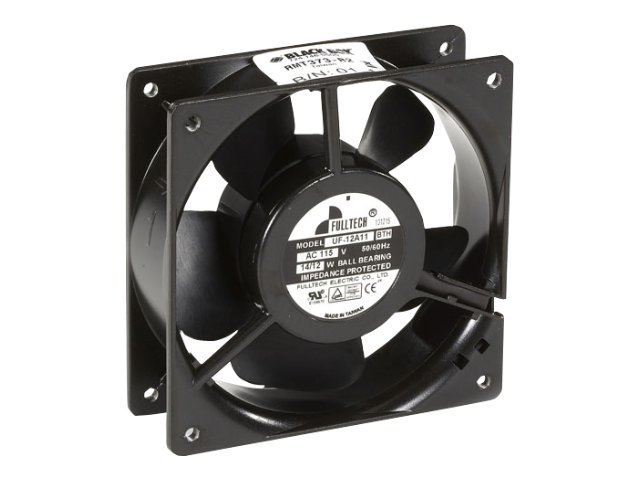 Black Box 4.5 Fan 92 CFM RMT352A-R2 &  RMT353A-R2, RMT373-R2, 12649798, Rack Mount Accessories