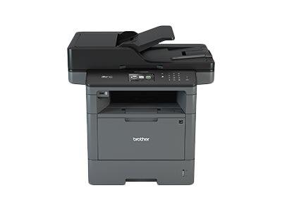 Brother MFC-L5800DW Business Laser All-In-One