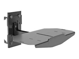 Chief Manufacturing 14 Fusion Center Camera Shelf, FCA821, 18039982, Cart & Wall Station Accessories