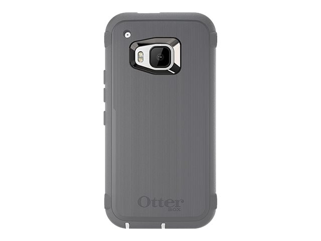 OtterBox Defender Series Case for HTC One M9, Glacier