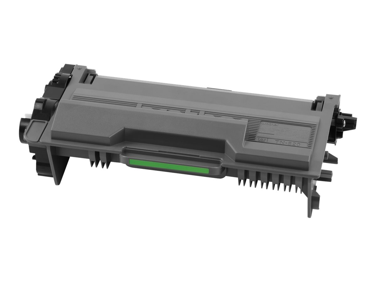 Brother Black TN820 Standard Yield Toner Cartridge