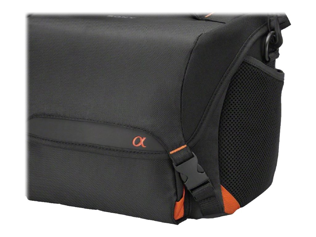 Sony System Carrying Case, LCSSC8