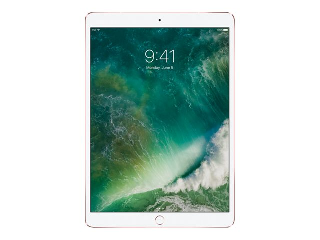 Apple iPad Pro 10.5 Retina Display 256GB WiFi Rose Gold