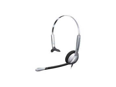 Sennheiser Over-the-Head Monaural Headset, SH330, 6200783, Headsets (w/ microphone)