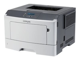 Lexmark MS312dn Monochrome Laser Printer (TAA Compliant), 35ST060, 17535415, Printers - Laser & LED (monochrome)
