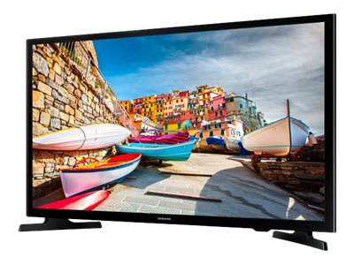 Samsung 43 HE460 Full HD LED-LCD Hospitality TV, Black, HG43NE460SFXZA