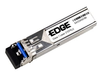 Edge SFP mini-GBIC 1000BASE-SX Transceiver w DOM for CISCO, GLC-SX-MMD-EM