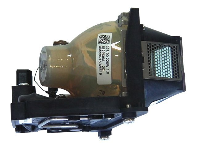 V7 Replacement Lamp for PD115, PH112, 1200MP, VPL1372-1N