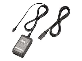 Sony Handycam AC Adapter Charger for A F P Series InfoLithium Batteries, ACL200, 8445709, AC Power Adapters (external)