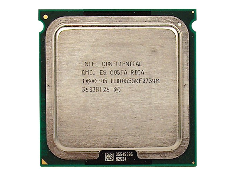 HP Z640 Second Processor, Xeon 4C E5-2623v3 3.0GHz 10MB 105W