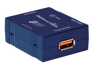 Quatech Single Port USB Isolator, UH401