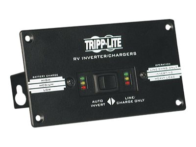 Tripp Lite Remote Control Module for APS PV Models with RJ45 Ports, APSRM4, 5306851, Power Converters
