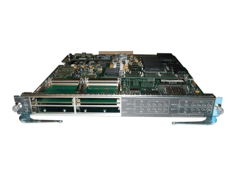Cisco 4-Port 40GBE 16PORT 10GBE Fiber Module DFC4 F Catalyst 6900 Series, WS-X6904-40G-2T, 16881906, Network Device Modules & Accessories