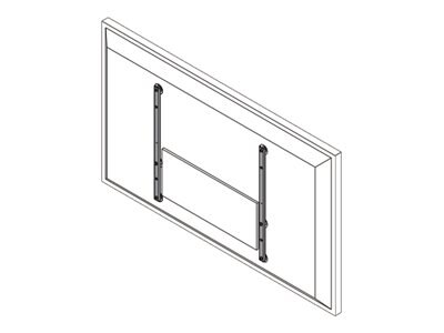 Chief Manufacturing FUSION and Thinstall Hardware Kit, FHB5133, 18040393, Stands & Mounts - AV