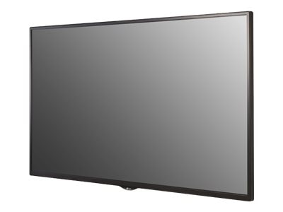 LG 32 Full HD LCD Monitor, 400 Nits, 24 7, 32SM5KB-B