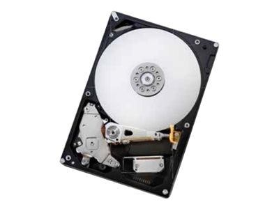 HGST 3TB DeskStar NAS SATA 6Gb s 3.5 Internal Hard Drive, 0S03660, 17224203, Hard Drives - Internal