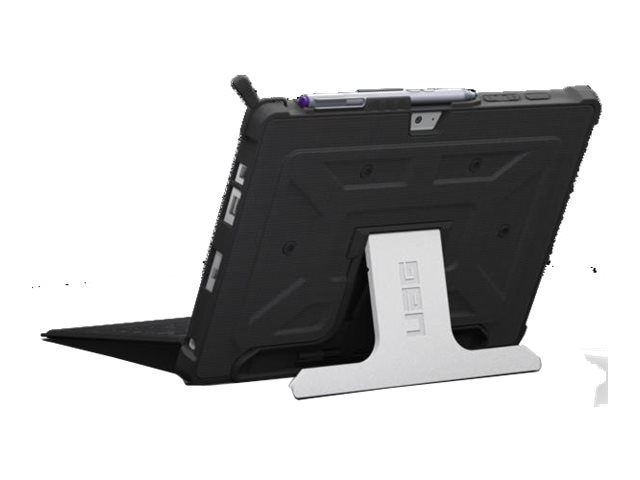 Urban Armor Surface 3 Bisque Folio, Black, UAG-SURF3-BLK-VP