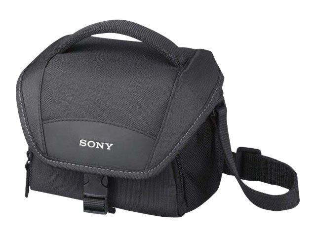 Sony Soft Case for Digital Camera Camcorder, LCSU11, 15412235, Carrying Cases - Camera/Camcorder