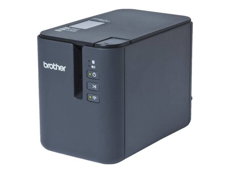 Brother PTP900W Image 1