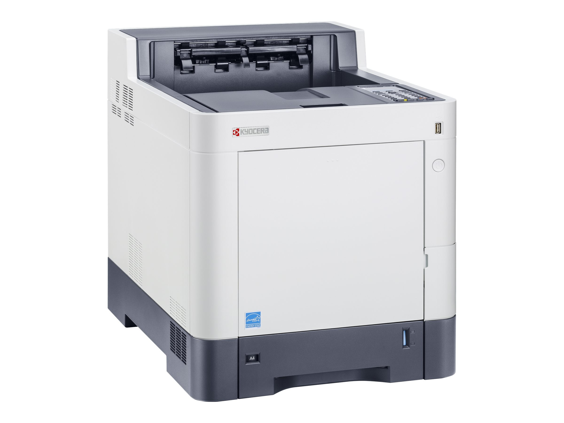 Kyocera ECOSYS P7040cdn Color Printer, P7040CDN