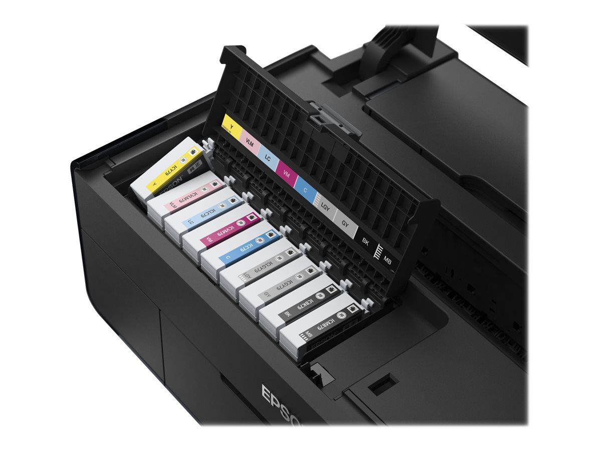 Epson SureColor P600 Wide Format Inkjet Printer, C11CE21201