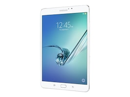Samsung Tab S2 8.0 32GB Android, White, SM-T713NZWEXAR, 31955459, Tablets