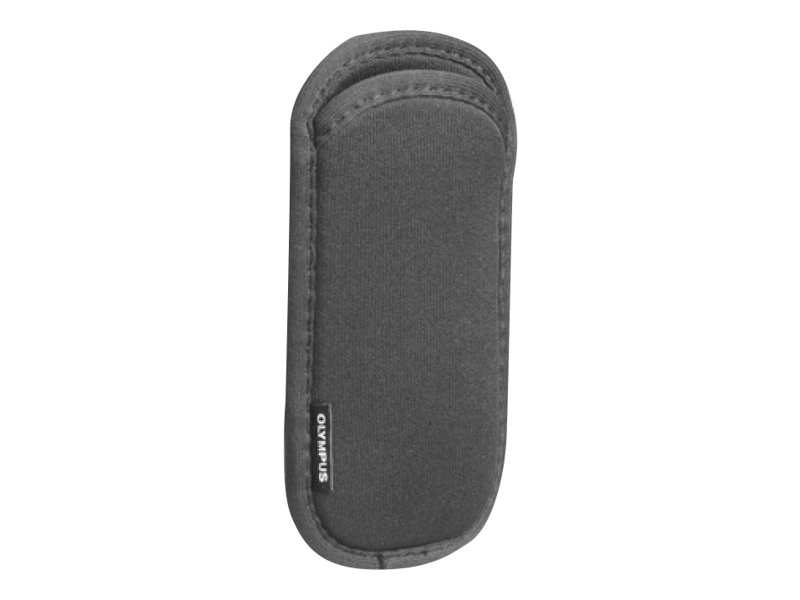 Olympus Soft Case for VN and WS Series Recorders, 148121, 13321532, Carrying Cases - Other