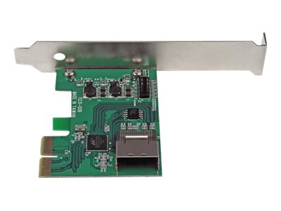 StarTech.com PCI Express 2.0 SATA III RAID Controller Card with Internal Mini-SAS SFF-8087 Connector, PEXSAT34SFF