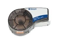 Brady 3 4 x 16' Clear Nylon Continuous Label Cartridge