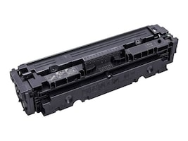 Ereplacements CF410X Black Toner Cartridge for HP, CF410X-ER, 32664080, Toner and Imaging Components