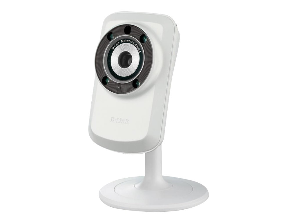 D-Link Wireless N IR Home Network Camera, DCS-932L, 12551491, Cameras - Security