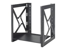 Kendall Howard 12U Wall Mount Rack, 1915-3-001-12, 8262486, Racks & Cabinets